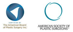 ABPS logo, ASPS logo