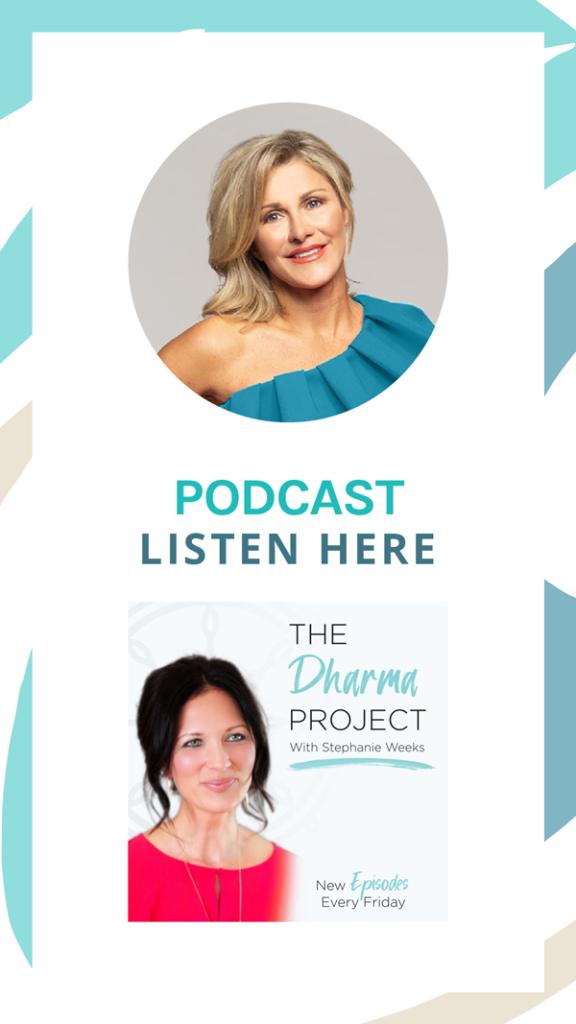 Podcast - Listen Here